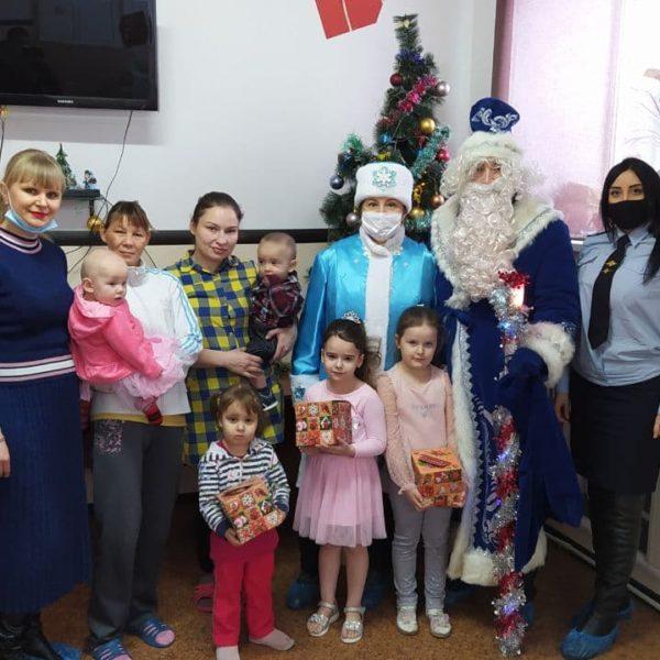Центр Матери и ребенка Томск