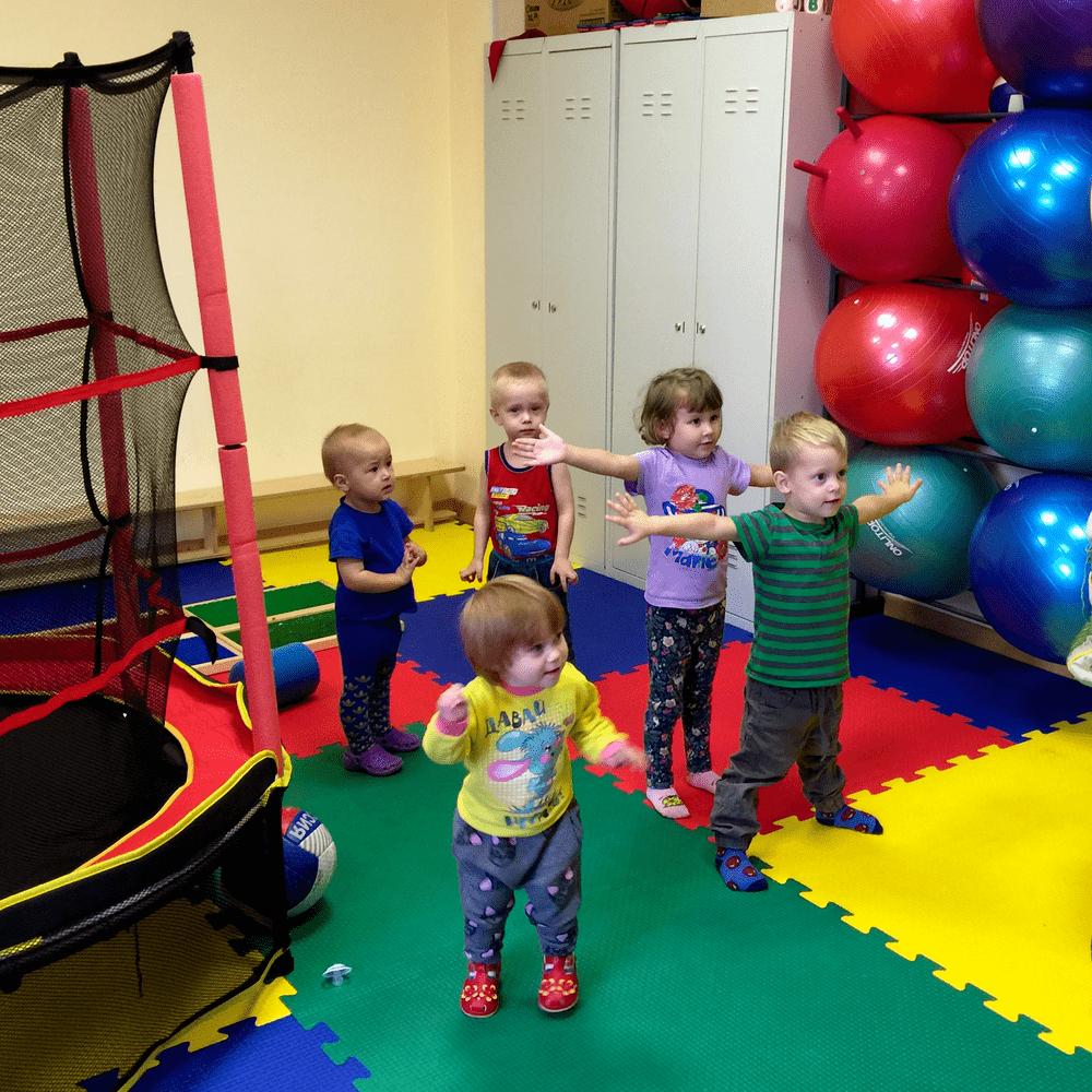 Центр Матери и Ребенка Томск БФ Рука Помощи