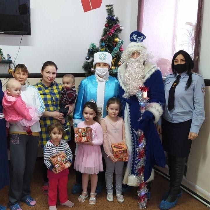 Центр Матери и ребенка Томск Рука Помощи