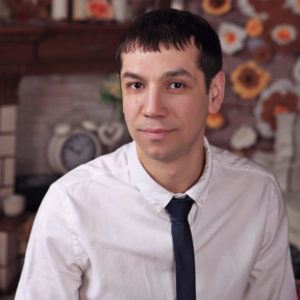 Шукуров Олег