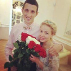 Алексей и Ирина Медведские