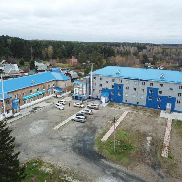 Благотворительный фонд Рука Помощи Томск
