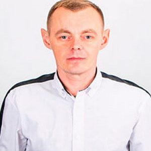 Владимир Тимощенко